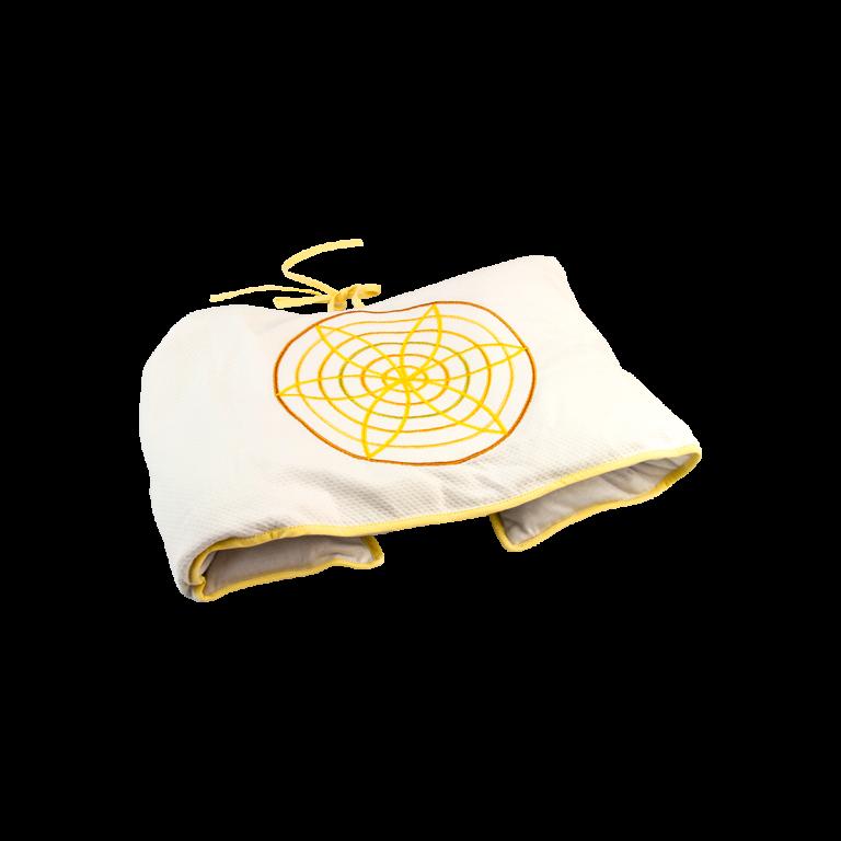 Almofada Térmica para os Ombros de Lavanda
