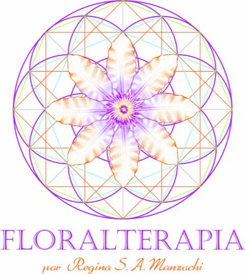 Fases 1 e 2 – Curso Floralterapia: Viva em Altas Frequências.