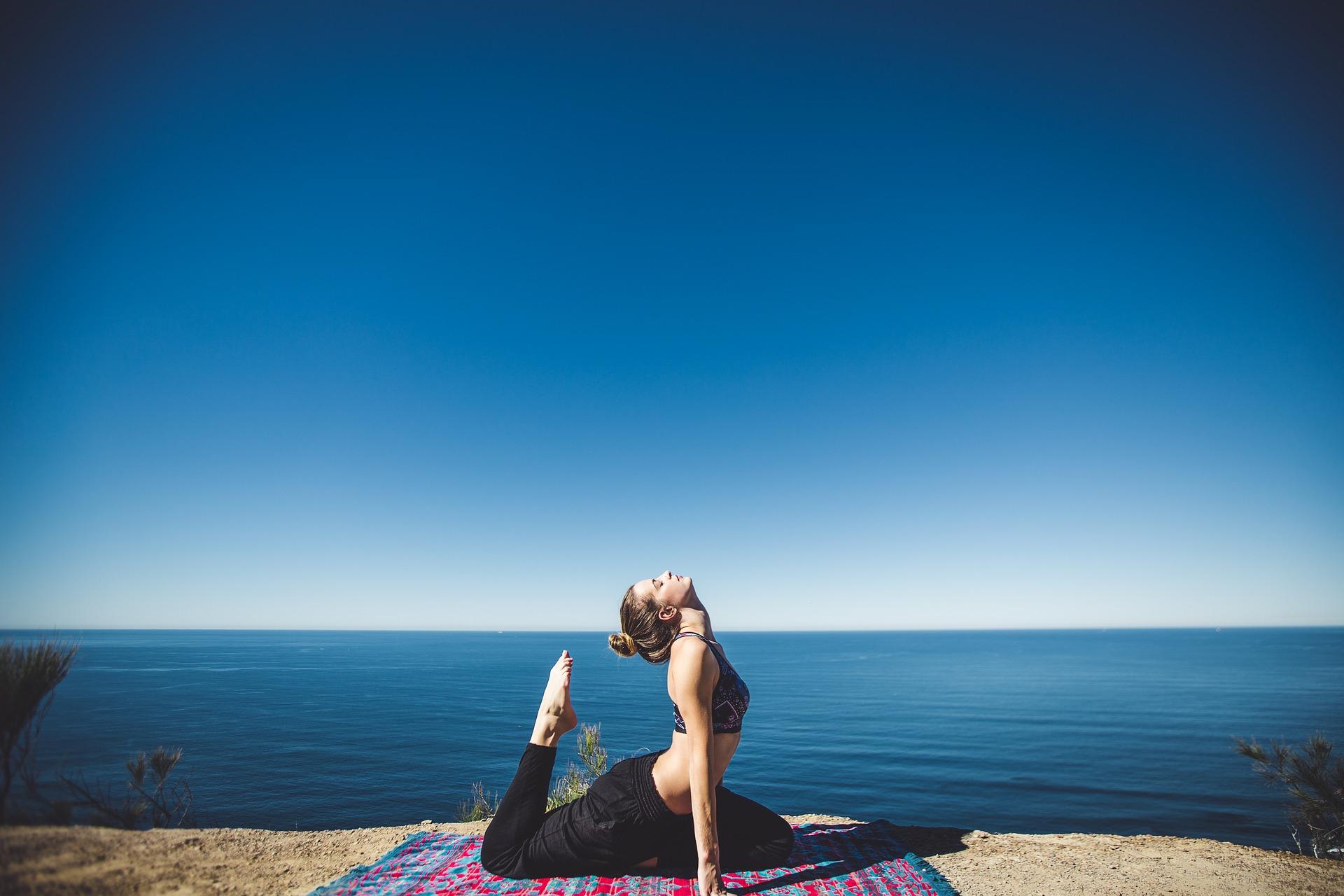 Aroma Yoga – Novo Perfume Alquímico da MZ® Aromas e Alquimia